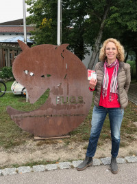 Stephanie Buchner-Joppich