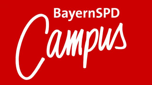 BayernSPD Campus - Die neue BayernSPD-Parteischule
